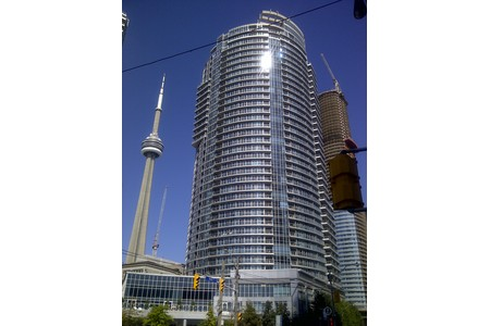 Toronto Water Club Residences
