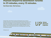 Union Pearson Express